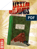 Russian-Railroads Reglas ES