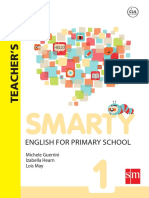 Smarty Teachers Book