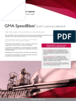 GMA-Garnet™-SpeedBlast-2013