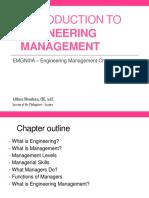 1 Engg Management