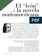 Truman Capota REvista UNAM