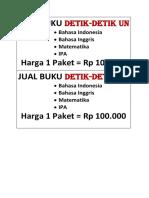 JUAL BUKU DETIK.docx
