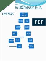 Trabajo de Organigrama.ppt