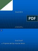 Excel Apuntes 1