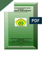 99977740 Program Praktik Bahasa Indonesia