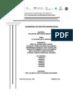 Destrezas Directivas 1.2 Calidad en El Servicio 1