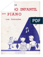 Metodo Infantil Para Piano