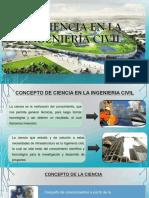 La Ciencia en La Ingeniería Civil
