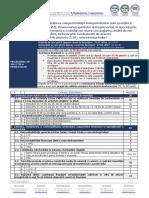 Criterii de Selectie POR 2.1