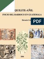 Cabezas. Jiquilite-añil, inicios del barroco en Guate.pdf