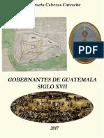 Cabezas. Gobernantes de Guatemala, siglo XVII.pdf