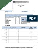 Ficha 04 Valoración Clínica Del Adulto Mayor (Inicial y de Seguimiento) - II.valoración Funcional