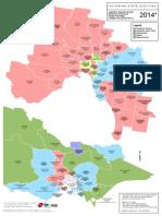 State Election Margins