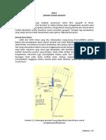 6_Bab II Konsep Dasar Geodesi