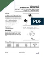 60N3LH5-STMicroelectronics