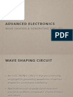 WAVESHAPING CIRCUITS2