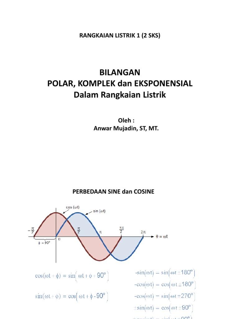 1 bilangan polar komplekeksponensial ccuart Choice Image