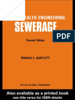 Engineering Sewerage
