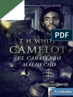 El Caballero Malhecho - T H White (1)