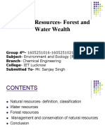 Environment and Ecology Presentation_PDF