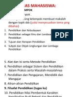 2. TUGAS MAHASISWA.ppt