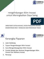 Sosialisasi SIDA Ke Daerah (Garut - 1603017)