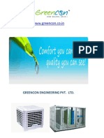 Greencon Engineering Pvt. Ltd.