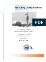 Coiled Tubing Drilling Manual