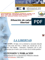Actividades en Salud Publica TRaBAJO GRUPAL