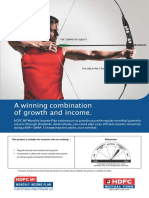 Hdfc Mf Mip Swap Leaflet June 2015