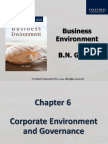 543 33 Powerpoint-slidesChap 6 Business Environment
