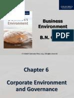 543 33 Powerpoint-slidesChap 6 Business Environment