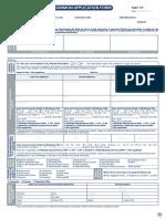 CAF Kotak Mutual Fund Lumpsum SIP Common Application Forms SIP Registration NACH ECS Auto Direct Debit One Time Mandate Otm FATCA Application Form 1