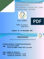 Presentation Bandung I-131 (Interkom PTKMR)-2015 Rixson