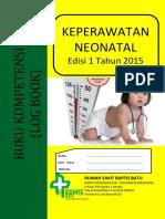 Buku+Kompetensi+(Log+Book)+Neonatal+2015