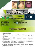 Fisiologi Sistem Panca Indera.pptx