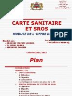 Carte Sanitaire Et Sros New1