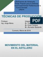 TECNICAS DE PRODUCCIÓN (EXPOSICIÓN DE C.N.II.).pptx