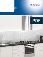 Ventilation Solutions Kitchens