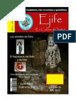 Coleccion Revista Ejife 1