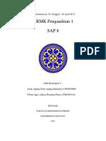 RMK SAP 10