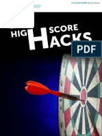 eBook -Exam High Score Hacks