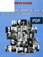 Vasile Sinefta_O Istorie Didactica_2015