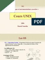 Cours Unix