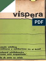 Vispera Año 3 Numero 11 Julio 1969