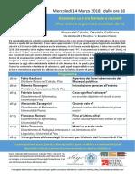 Program Piday2018