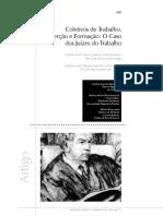 ELIMINADO REPETIDO PEPSIC - Coletivos de trabalho. inserção e formação - O caso dos juízes do trabalho.pdf