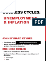 Business Cycles .ppt