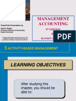 Ch05_Activity Based Management