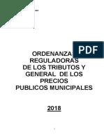OrdenanzasFiscales_2018
